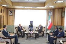سفیر فرانسه در ایران: آمریکا موظف به اجرای برجام است
