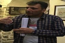 ساخت سریال کمدی خرد و کلان در روستای انجدان