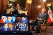 ظریف: گزینه ما، مقاومت در برابر هر گونه فشار است/ بازار ایران به روی شرکتهای آمریکایی باز است
