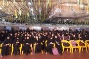 اجلاسیه جامعه زنان کنگره سه هزار شهید قزوین آغاز شد