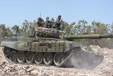 ترکیه و ایران در سوریه همکاری می کنند/ سوریه به سمت بهبود و ثبات پیش می رود