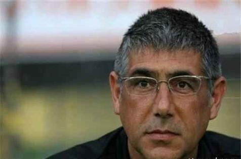 دستیاران افشین قطبی در تیم فولاد خوزستان مشخص شدند
