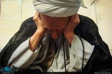 حضرت آیت الله العظمی محمدتقی بهجت فومنی(ره) به روایت تصویر