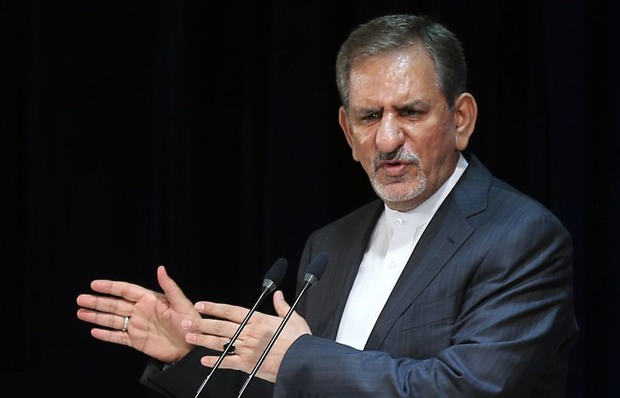 ایران اسلامی در آستانه برداشتن خیز بلند توسعه ای است
