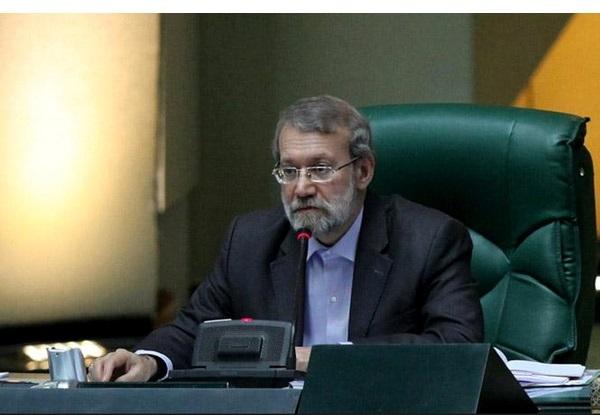 نکات مثبت بودجه مصوب مجلس به روایت لاریجانی