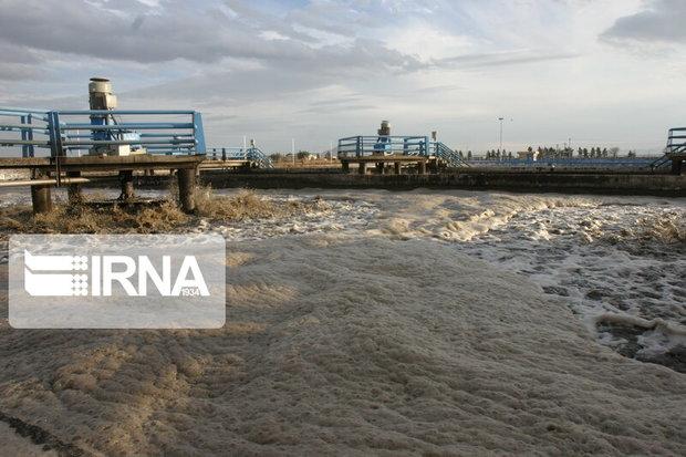تهرانیها هر روز به اندازه دریاچه خلیجفارس آب مصرف میکنند