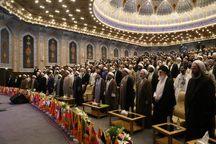 کنگره نقش شیعه در گسترش علوم اسلامی پایان یافت