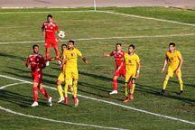 تیم فوتبال یزدلوله در انتظار همکاری بازیکنان مستعد است