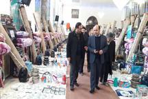 اهدا 3900 سری جهیزیه به نوعروسان زیرپوشش کمیته امداد آذربایجان شرقی