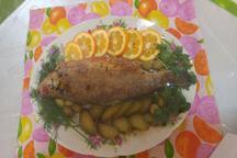 سرانه مصرف ماهی در البرز کمتر از میانگین کشوری