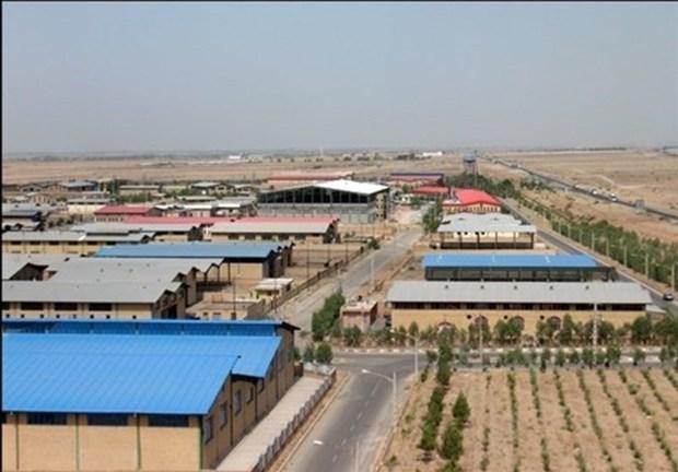 هفت ناحیه صنعتی روستایی در البرز ایجاد می شود