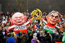 آیا 2018 سال تکرار انقلاب 68 در اروپا است؟