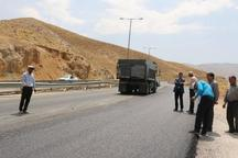 اصلاح 21 نقطه پرحادثه در شهرستان کیار