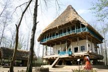 افزایش خانه های بومی موزه میراث روستایی در آینده نزدیک