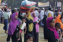 مسلمانان میانمار طی دو سال به کشورشان باز می گردند