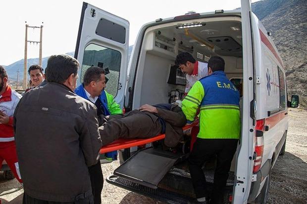 سوانح رانندگی در آذربایجان شرقی 3 نفر کشته برجا گذاشت
