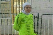 فوتبالیست نوجوان اراکی به اردوی تیم ملی فوتبال بانوان دعوت شد