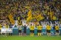 حضور هواداران سپاهان در ورزشگاه نقش جهان دوچندان میشود