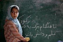 زنجان رتبه نخست کشوری پوشش تحصیلی ابتدایی را دارد