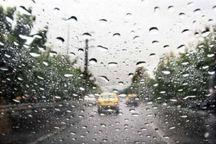 فارس از بعدازظهر شنبه بارانی میشود