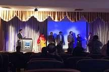 نشست تحلیل وضعیت تالاب زریبار در دانشگاه پیام نور سنندج برگزار شد