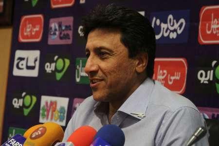 مرفاوی: برای بازی با استقلال خوزستان کاملا آماده ایم