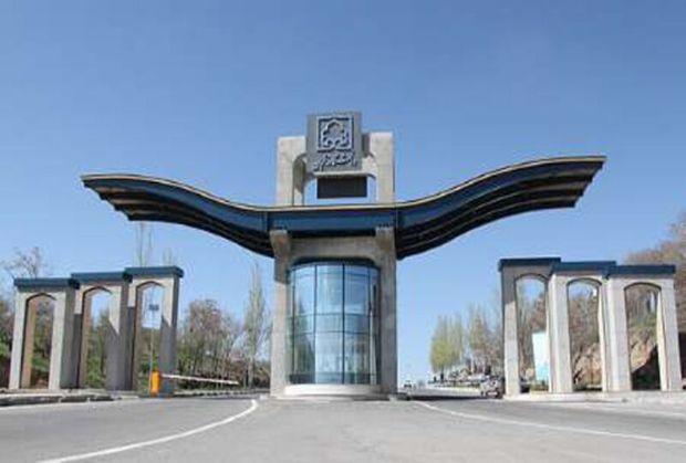 دانشیار دانشگاه زنجان برنده جایزه انجمن بینالمللی رباتیک شد