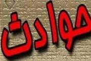 نوزاد 10 ماهه تنها بازمانده حادثه انفجار گاز در خرمشهر