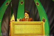 عزت ایران اسلامی به برکت اندیشه امام راحل (ره) است