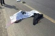 عابران پیاده قربانیان اصلی سوانح رانندگی