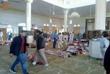 داعش عامل حمله تروریستی مرگبار در مصر است/ شمار کشته های حمله به مسجد در مصر به 305 نفر رسید