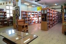 کتابخانه عمومی در ارکواز احداث می شود