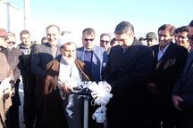 برق رسانی مناطق محروم به برکت انقلاب اسلامی حاصل شده است