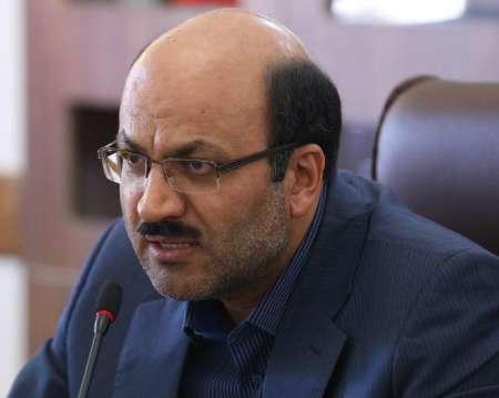 مدیرکل اقتصاد ودارایی: نقشه جامع سرمایه گذاری استان یزد تدوین می شود