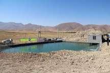 پیشرفت 45 درصدی خط انتقال آب بن - بروجن