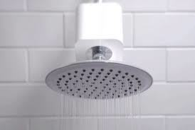 دستگاهی که حمام را هوشمند می کند+ فیلم