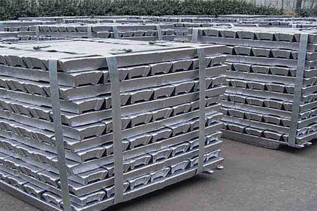 2 هزار و 200 تن شمش آلومینیوم در اراک کشف شد