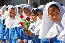 افزایش دانش آموزان محروم در مدارس امام رضا (ع) مشهد