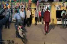 جانمایی 120 نقطه در کلانشهر رشت برای تبلیغات نامزدهای انتخاباتی