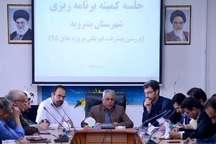 فرماندار بشرویه: تکمیل طرح های نیمه تمام در اولویت اجرای پروژه های عمرانی قرار دارد