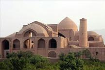 هفت اثر تاریخی و گردشگری در اردستان مرمت شد