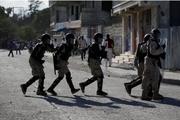 تظاهرات ضدترامپ در هائیتی و تعطیلی سفارت آمریکا+ تصاویر