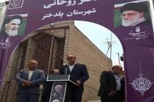 رئیس ستاد روحانی در لرستان: شعار ما ایران برای همه ایرانیان است