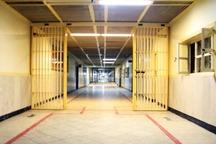 دو زندانی جرائم غیر عمد از زندان مریوان آزاد شدند
