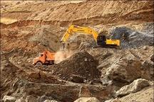 برداشت غیرقانونی طلا از روستای «اندریان»  هر کیلو 400 هزارتومان