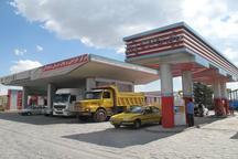 صرفه جویی بیش از 42 میلیون لیتر بنزین موتور با مصرف سی ان جی در منطقه میاندوآب