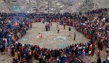 45 عکس به بخش مسابقه جشنواره سالانه عکس و فیلم کردستان راه یافت