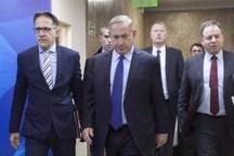 تور ضد ایرانی بنیامین نتانیاهو