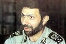 آیین بزرگداشت سپهبد صیاد شیرازی ۲۱ فروردین در اردبیل برگزار میشود