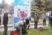 استاندار آذربایجان شرقی: توسعه فضای سبز یک وظیفه و اجبار است